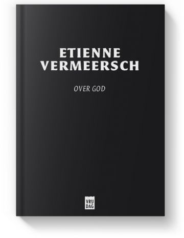 Etienne Vermeersch - Over God