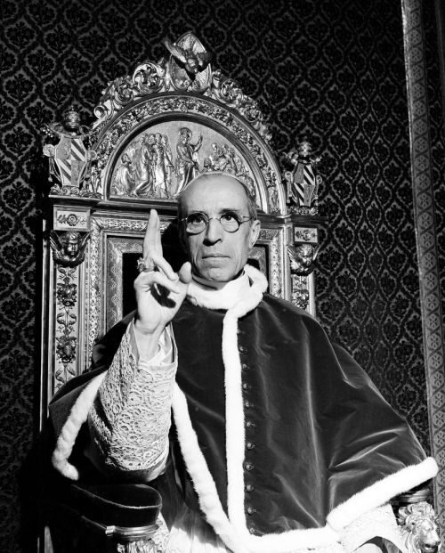 Flickr - Pope PiusXII